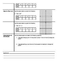 cornell notes unit 9 quadratic functions and equations