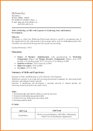 Resume Format For Mba Marketing Fresher Original Custom Written Essays Non Plagiarised Essays Resume