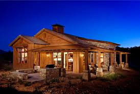 log cabin luxury homes rock brick and wood wall structure combination in sublime old