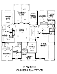 floor plans southern living house plan plantation house plans acadian cottage house plans