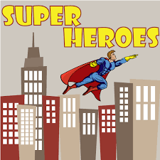 Superman Birthday Party Decoration Ideas Party Themes For A Birthday By A Professional Party Planner