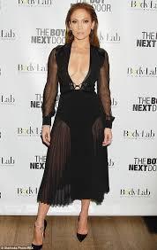 jennifer lopez black dress kohls fashion dresses