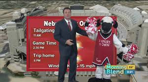 chickfila halloween kmtv meteorologist ryan mcpike u0026 baby cow from fil a youtube