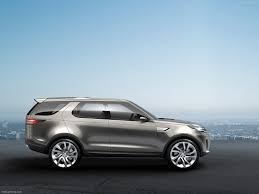 land rover discovery concept land rover discovery vision concept 2014 picture 2 of 17