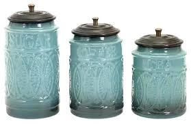 grape canister sets kitchen ceramic canister mid century ceramic orange kitchen canister set