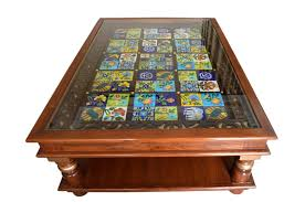Exotic Coffee Tables by Ethnic Coffee Table Photo On Exotic Home Decor Ideas And