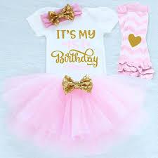 1st birthday girl it s my 1st birthday summer baby clothes toddler