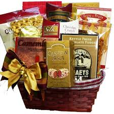basket gifts snack gourmet treats gift basket gourmet