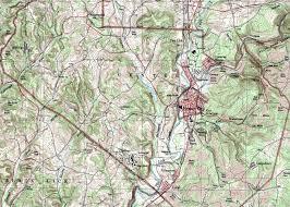 Pennsylvania Wmu Map by Indiana County Pennsylvania Township Maps