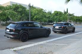 2018 porsche cayenne supercars all day exotic cars photo car