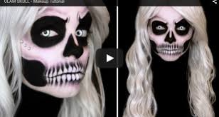 makeup tutorial archives halloween colored contacts halloween