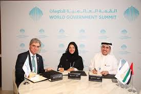 bureau expo expo 2020 consortium signs mou for mbr solar park project