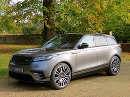 range rover diesel used corris grey land rover range rover velar for sale