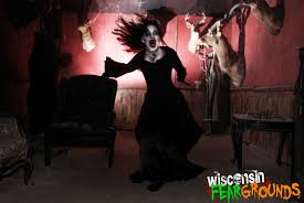 waukesha city halloween 19 haunted houses you shouldn u0027t visit but will anyway the