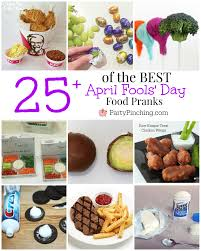 thanksgiving day pranks best april fools u0027 day food pranks party pinching