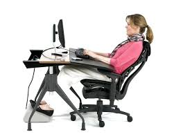 lumbar support desk chair back support for desk chair bareessence co