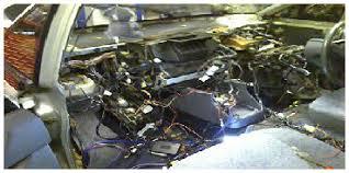 car electrics auto electrics car electrician rewire fuse