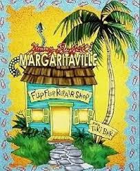 Margaritaville Home Decor Margaritaville Flip Flop Repair Shop Tiki Bar Print Must