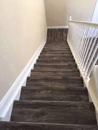 Laminate Wood Flooring On Stairs Laminate Wood Flooring Stairs Installation