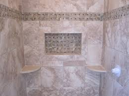shower wall tile ideas lit up your bathroom with beautiful
