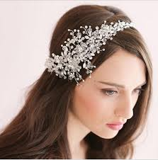 bridal crowns gorgeous wedding bridal tiaras crown wedding hair jewelry