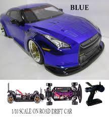 nissan gtr drift car 1 10 scale nissan gt r rtr custom rc drift cars 4wd 2 4ghz