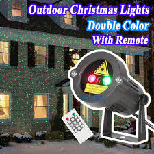 Discount Outdoor Christmas Decorations by Outdoor Garden Decoration Waterproof Ip44 Christmas Laser Light