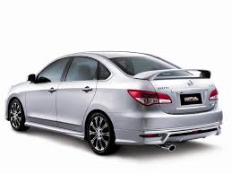 nissan malaysia etcm offers impul tuned nissan livina x gear and nissan sylpy