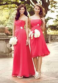 dress for bridesmaid bridesmaid dress trends stylish