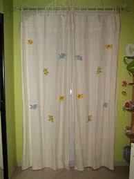 rideaux pour chambre de b rideau bébé garçon rideau gar on r versible gris fonc fanions
