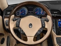 maserati coupe 2012 2012 maserati granturismo steering wheel interior photo