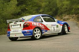 renault rally renault megane maxi all racing cars