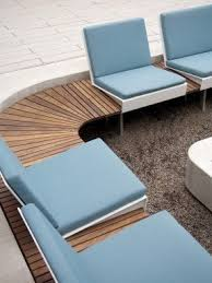 curved benches outdoor foter