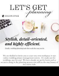 online wedding planner wedding planner wedding workspace visions event studio