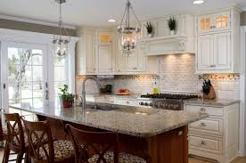 fancy cabinets for kitchen classic white kitchen with white lacquered plain and fancy cabinets
