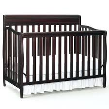 Charleston Convertible Crib Cherry Convertible Crib Graco Charleston Convertible Crib Cherry