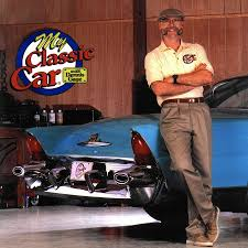 my classic car u0027 host dennis gage coming to wheels of time in