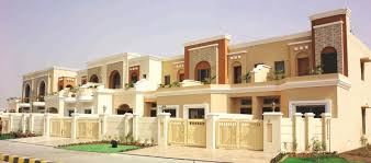 bahria town is a largest residential scheme in lahore rawalpindi