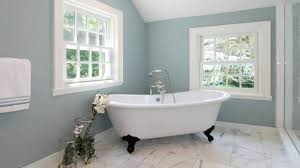 Light Blue Bathroom Paint Light Blue Bathroom Paint Best Color Small Ideasting Gray Dulux