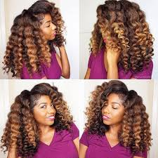 crochet hair extensions online shop 8 10 inch wand curl crochet hair extensions ombre