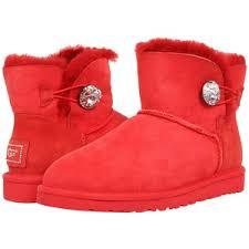 womens ugg selene mini boot ugg boots polyvore
