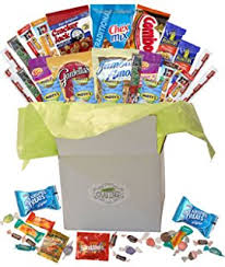 junk food gift baskets junk food galore gift basket idea gourmet candy