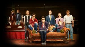 Home by Fun Home U2013 Official Broadway Site Get Tickets