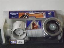 bathroom extractor fans ebay