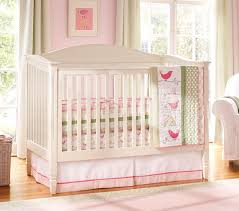 Pottery Barn Kids Baby Bedding Coral Nursery Bedding Thenurseries