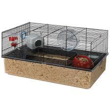 Hamster Cages Petsmart Amazon Com Ferplast Hamster Cage Black Pet Supplies