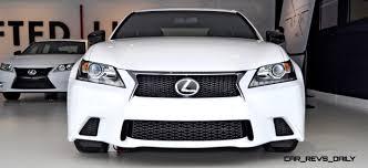 lexus sedan line 2015 lexus rx350 crafted line pebble beach debut in detail