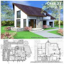 house plans and exterior design for attic style home youtube