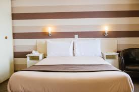 Family Bedroom Accommodation The Doric Hotel Blackpool