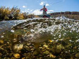 8 great fly fishing destinations around the world travel channel